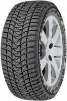 Шина MICHELIN X-ICE NORTH 3 215/55R18 99T XL шип*(2014)
