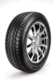 Шина CENTARA VANTI WINTER 235/40R18 95V XL