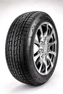 Шина CENTARA WINTER RX626 235/50R18 97T