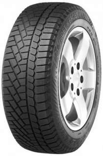 Шина  GISLAVED  SOFT FROST 200 235/60R18 107T